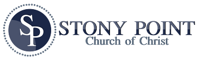 STONY POINT CHURCH OF CHRIST